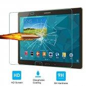Samsung Galaxy Tab 4 10.1 Inç T530 Kırılmaz Cam Ekran Koruyucu