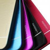 Samsung Galaxy J5 Kılıf Motomo + Kırılmaz Cam-2