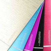 Samsung Galaxy J5 Kılıf Motomo + Kırılmaz Cam-3