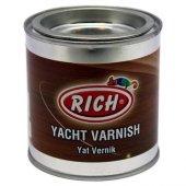 Rich Yat Vernik 250 Cc.