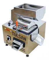 Tulsan Domates Biber Salça Yapma Makinası 3 Elekli...