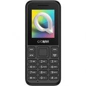 Alcatel 1066d Siyah Cep Telefonu (Alcatel Türkiye Garantili)