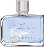 Lacoste Essential Sport EDT 125 ml Erkek Parfüm