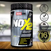 Hardline Nox2 1090 Gr Özel Formül
