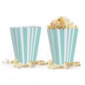 10 adet Sinema ( Popcorn ) Mısır Kutusu-3