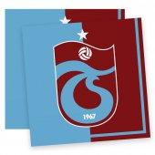 16 adet Kikajoy Trabzonspor Peçete