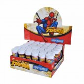 36 adet Spiderman Köpük Balon
