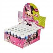 36 adet Minnie Mouse Köpük Balon