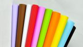 100 adet 50*70 cm tek renk KİKA FON KARTONU