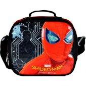 Spiderman Beslenme Çantası 95348