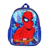 Spiderman Lisanslı Okul Sırt Çantası 95350