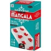 Redka Plastik Mangala (Akıl Oyunları) Kapaklı