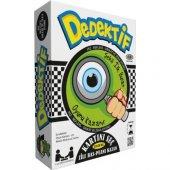 Dedektif Akıl Mantık Zeka ve Strateji Oyunu