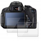 Nikon D3200, D3300 İçin 2 Ad. Lcd Ekran Koruyucu