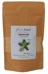 Fx Food Kereviz Tozu 100 Gr