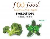 Fx Food Brokoli Tozu 1 Kg