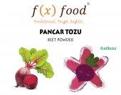 Fx Food Pancar Tozu 1 Kg