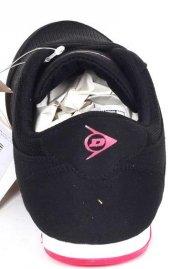 Bayan Spor Ayakkabı Siyah-4