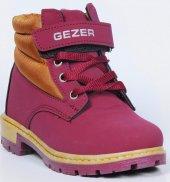 Çocuk Ayakkabısı Sarı Kırmızı-2