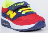 çocuk Ayakkabısı Terletmez