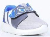 Çocuk Ayakkabı Gri-2