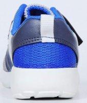 Çocuk Ayakkabı Gri-4