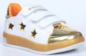 Çocuk Ayakkabısı Altın-2