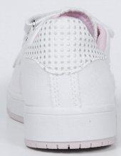 Çocuk Ayakkabısı Beyaz-4