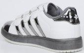 Çocuk Ayakkabısı Çizgili-3