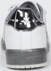 Çocuk Ayakkabısı Çizgili-4
