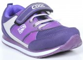 Çocuk Ayakkabısı Gri-2