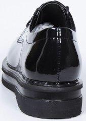 Bayan College Ayakkabısı Bağcıklı-4