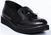 Bayan College Ayakkabısı Kolay Giyilebilir-2