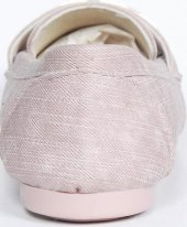 Bayan Babet Ayakkabı Antibakteriyel-4