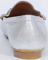Bayan Babet Ayakkabı Kaymaz Taban-4