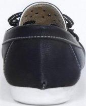 Bayan Babet Ayakkabı Siyah-4