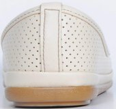 Bayan Babet Ayakkabı Ped-4