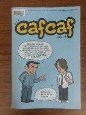 Yeni Cafcaf 1-4. Sayılar-3
