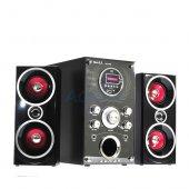 Music D.J. SA-2100W 2+1 Ses Sistemi