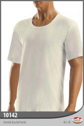 şahin Marka, Erkek, Yuvarlak Yaka T Shirt, Kısa Kol, Kışlık İçlik.