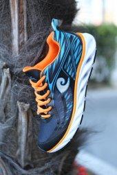 Pıerre Cardın Sneakers Bayan Spor Ayakkabı Sıyah 70892