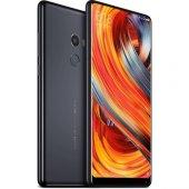 XİAOMİ Mİ MİX 2 64 GB BLACK CEP TELEFONU-2