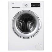 Vestel Hızlı 9812te 9kg Beyaz Çamaşır Makinesi