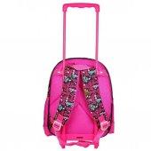Barbie Anaokulu Çekçek Çantası 95285-3