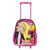 Barbie Anaokulu Çekçek Çantası 95285-4