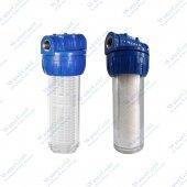 Su Arıtma Filtresi Yıkanabilir Ve Pislik Tutucu İplik Filtre 10