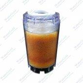 Watergold Kireç Önleyici Shell Kablı Reçine Filtre 5 İnç
