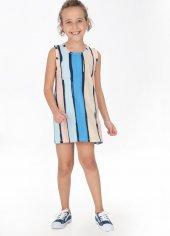 Summer Şifon Elbise
