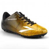 Lig Advanced Sarı Erkek Halısaha Spor Ayakkabı