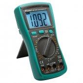 Proskit Mt 1270 Dijital Multimetre Ölçü Aleti